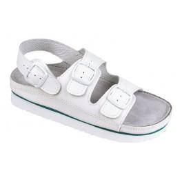 Obuv CORK MEGI sandál