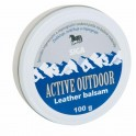 Active Outdoor Leather Balsam