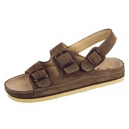 Obuv CORK FILL sandál